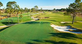 Atlantic Beach Country Club Golf Course