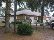 Jordan Park Community Center Building