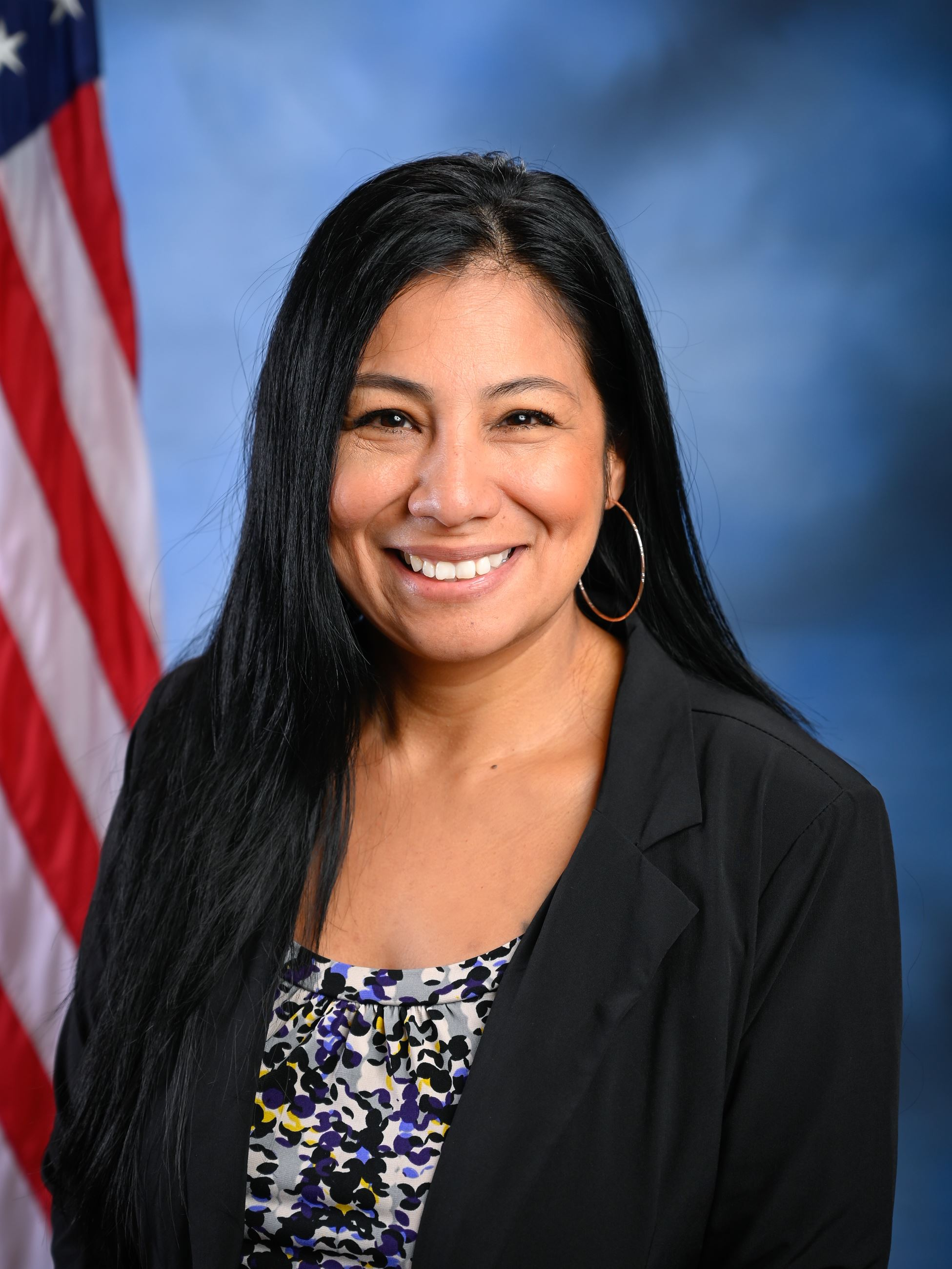 Photo of Lori Diaz